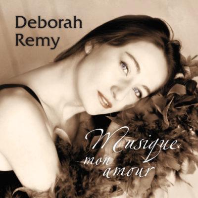 Musique mon amour - Déborah REMY